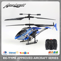 2CH Falcon X RC Helicopter with GYRO