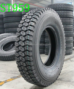 truck tire to India 825R20 900R20 1000R20 with BIS certificate CHENGSHAN BRAND