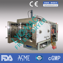100kg/liter Freeze dryer for pharmaceutical /freeze drying/Lyophilizer