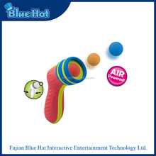 New design foam soft ball gun for kids