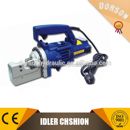 Using Hydraulic Rescue Tools Hydraulic Rebar Cutter