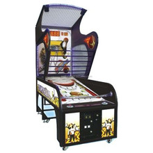 Basketball arcade game machine/ basketball shooting games