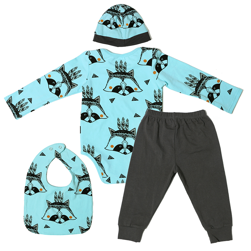 Baby Boy Clothes Clothing Set Wholesale Baby Overall Boys