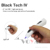 2017 new Lowest temperature usb 3d drawing pen manufacturer build-in rechargeable battery name printer pen