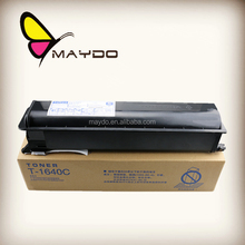 new products photocopy machine Toner cartridge T1640C T1640D T1640E for Toshiba COPIER E 163 165 167