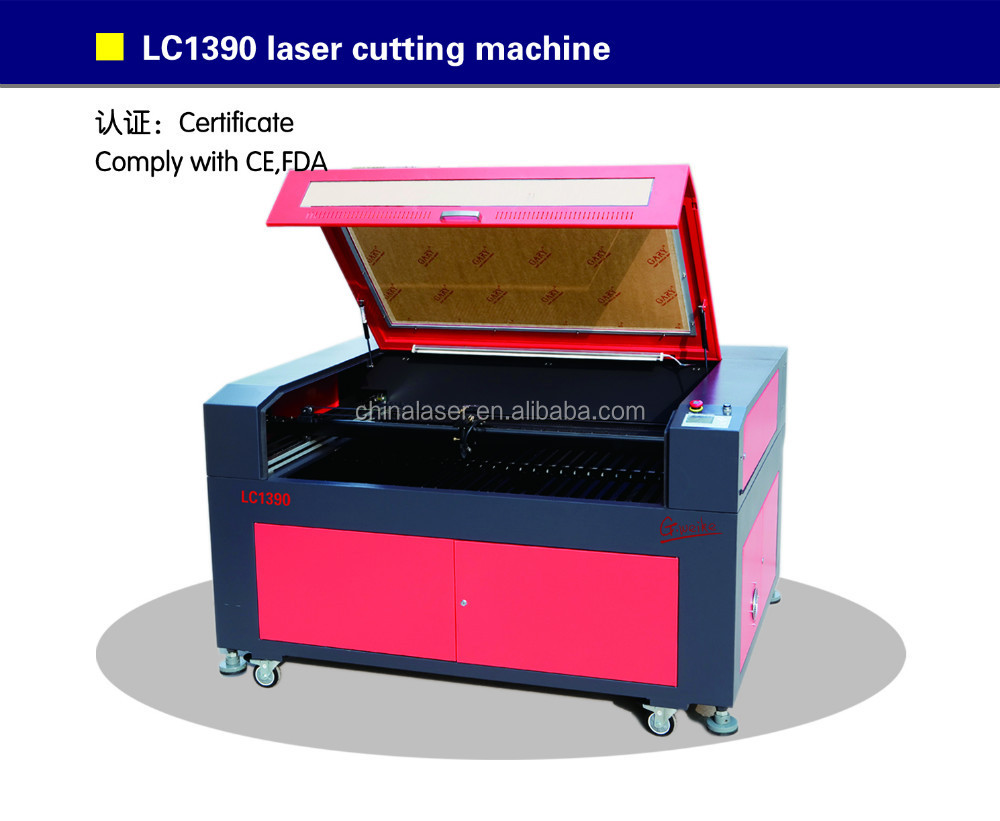 laser key cutting machines LC1390 Manufactuer supply !!