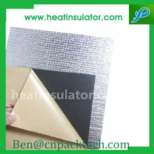 Self Adhesive Interior Heat Foil Foam Insulation Mats For Warehouse