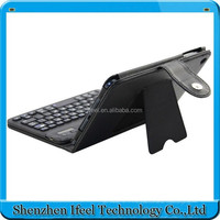 bluetooth keyboard for 7 inch tablet pc for ipad mini wireless keyboard case