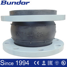 Stainless steel EPDM/NBR rubber joints flange rubber joints