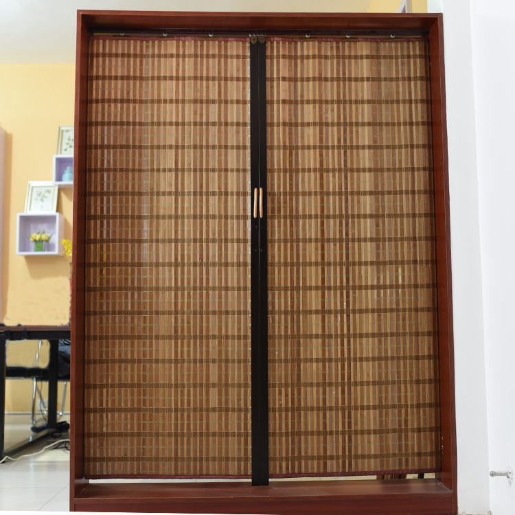 Exceptionnel Top Supplier Echome Construction Bamboo Sliding Door   Buy Bamboo Door,Sliding  Door,Construction Bamboo Sliding Door Product On Alibaba.com