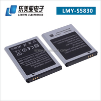 Original Lipo Mobile Phone Battery for Samsung Galaxy ACE S5830