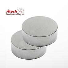 Strong Water Meter Magnet 40X20MM Magnet N35