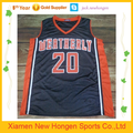 Make basketball jersey bodysuit