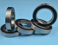 Bearing Manufacturer Deep Groove Ball Bearing 6221 2RS NR ball bearing