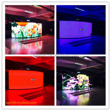 MEIYAD Outdoor P10 LED display screen with CE FCC ROHS certificates