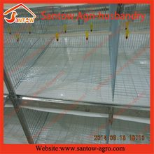 Good quality hot-sale broiler breed cages
