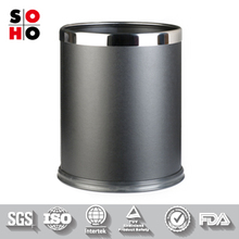 High Quality Home Waste Bin For Plastic Dustbin
