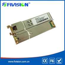 compatible cisco GLC-T 1000BASE RJ45 copper SFP transceiver copper sfp 10gb