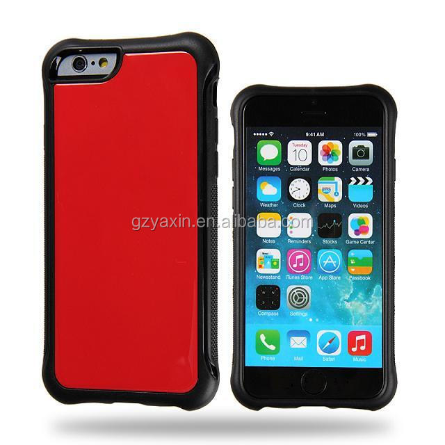 Case for mobile 4.7 inch,Combo phone case for iphone6 case