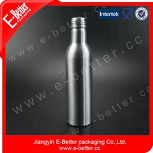 250ml empty liquor bottle, decorative liquor bottles