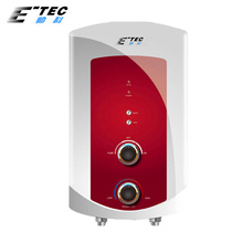 220V 2.4kW low power electric instant/tankless water heater single point for shower