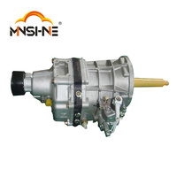 MS130002 china zomax auto manual Hiace toyota 3l gearbox