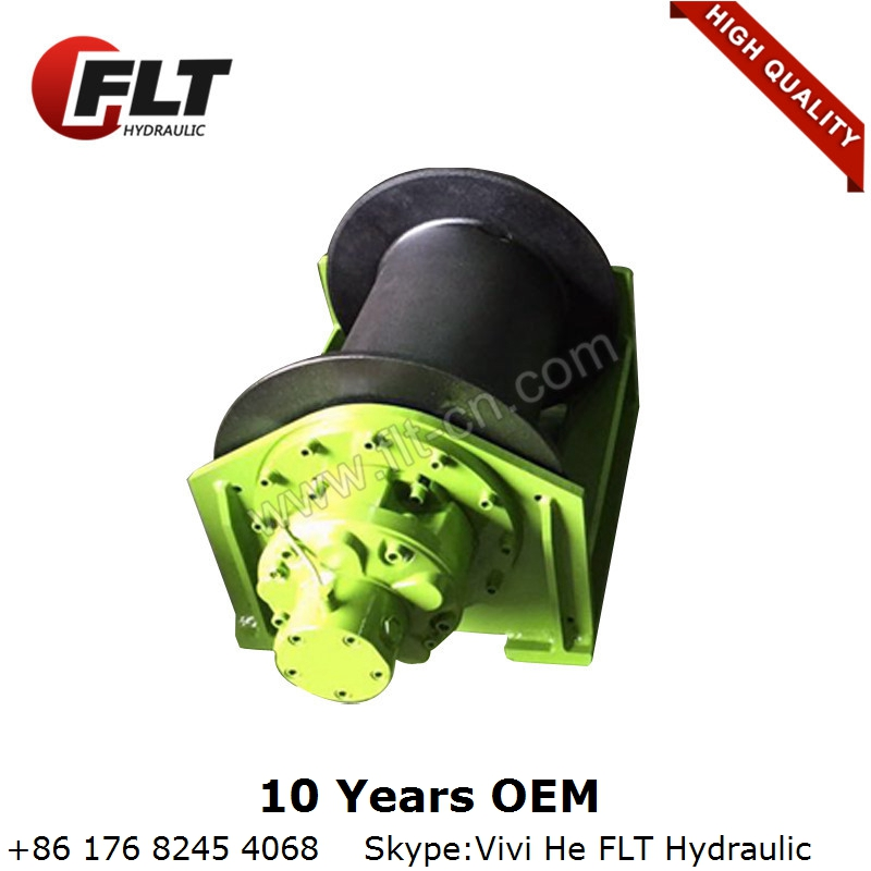 High quality marine small Winch for elevator