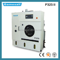 PCE & Hydrocarbon Dry cleaning machine