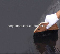 Polyurethane waterproof coating for roof,swimming pool,basement