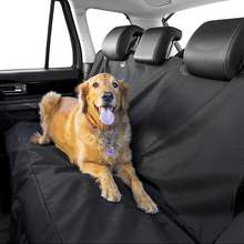 Waterproof car dog seat pet cover Dog Seatbelt Harness for pet seat cover pet supply for clean car cover