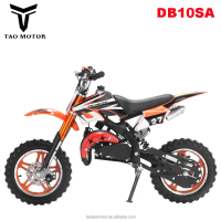 Tao Motor 49cc Cheap Dirt Bikes for sale DB10SA
