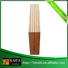 Green environmental protection cambodia plywood for furniture