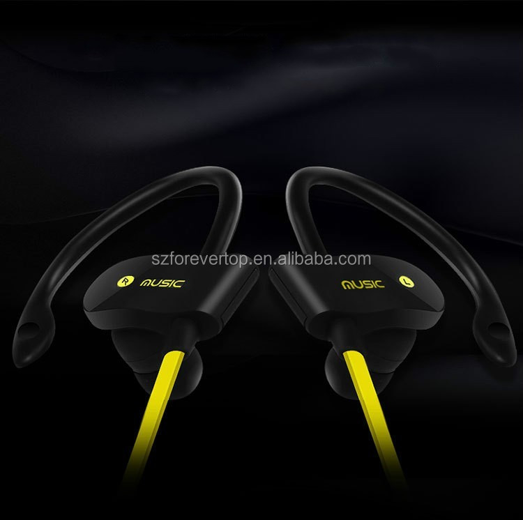 High Quality Bluetooth Headset Bluetooth 4.0 Headphone Wireless Stereo Earphone Speaker with CSR Chip Perfect Music Earbuds