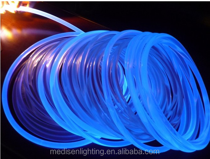 Cheap hanging fiber optic lights