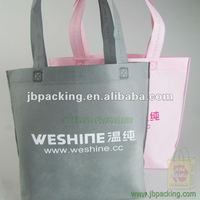 heat seal organza mini tote bags(bz-976)