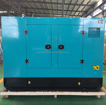 With Perkins Engine Portable Silent 12kva Diesel Generators