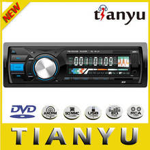 CE approved car entertainment receiver