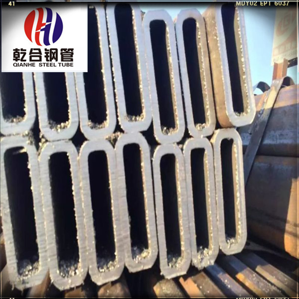 building material special shape hollow section steel roof structure