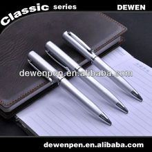 china pen factory professional design metal fashion ballpen