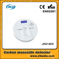en 50291carbon monoxide detector co alarm for home use