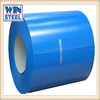 Hot! PPGI manufacturer supply Prepainted Galvanized Steel Coil various sizes in China
