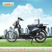 bajaj pulsar cargo electric motorcycle strong power electric motorcycle