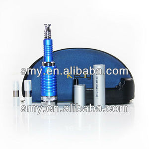 k100 uk e cigarette Excellent E Cigarette 2013 With metal max atomizer 100%safe clever smoke