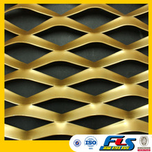 High Quality Hot Sales Aluminum Sheet Expanded Metal Mesh For Decorative