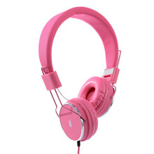 Custom Designed Headphone Manufacturers, Fashion Headphone For Girls