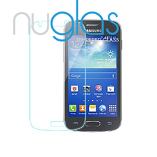 Nuglas Mobile Phone Use 9H Scratch Resistant Tempered Glass Screen Protector for Samsung Galaxy Ace 4