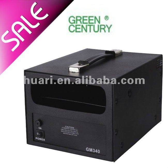 Repeater housing (AC/DC) (Switching power supply) for GM340