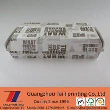 Customized paper foam boxes for food