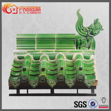 Roof Tiles Building Materials traditional Roof Tile bamboo roof tiles for Chinese style