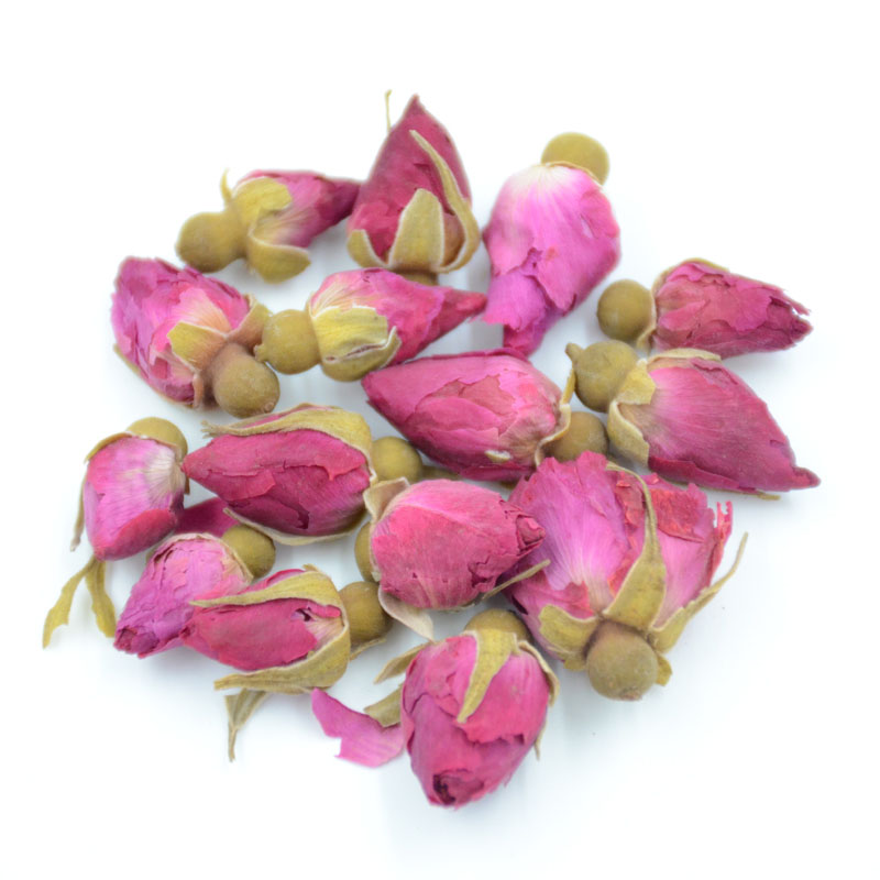 <strong>Health</strong> France Rose Bud Flower Teas